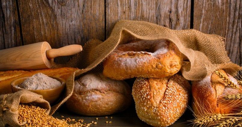Writing Songs is Like Baking Bread
