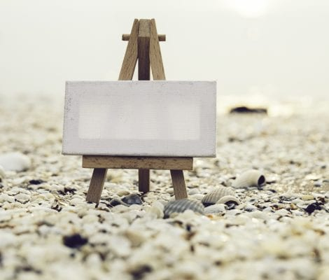 Build Canvasses for People to Paint On