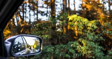 Blind Spots and Self-Awareness
