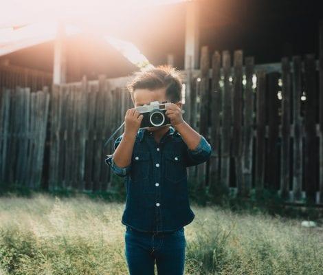 Amateur Photography