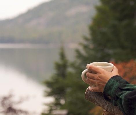 Retreat, Rest, Self-Care